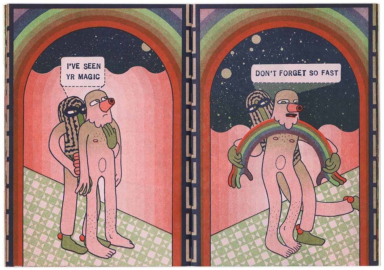 Gaylord Phoenix thumbnail 5