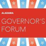 Governor's  Forum