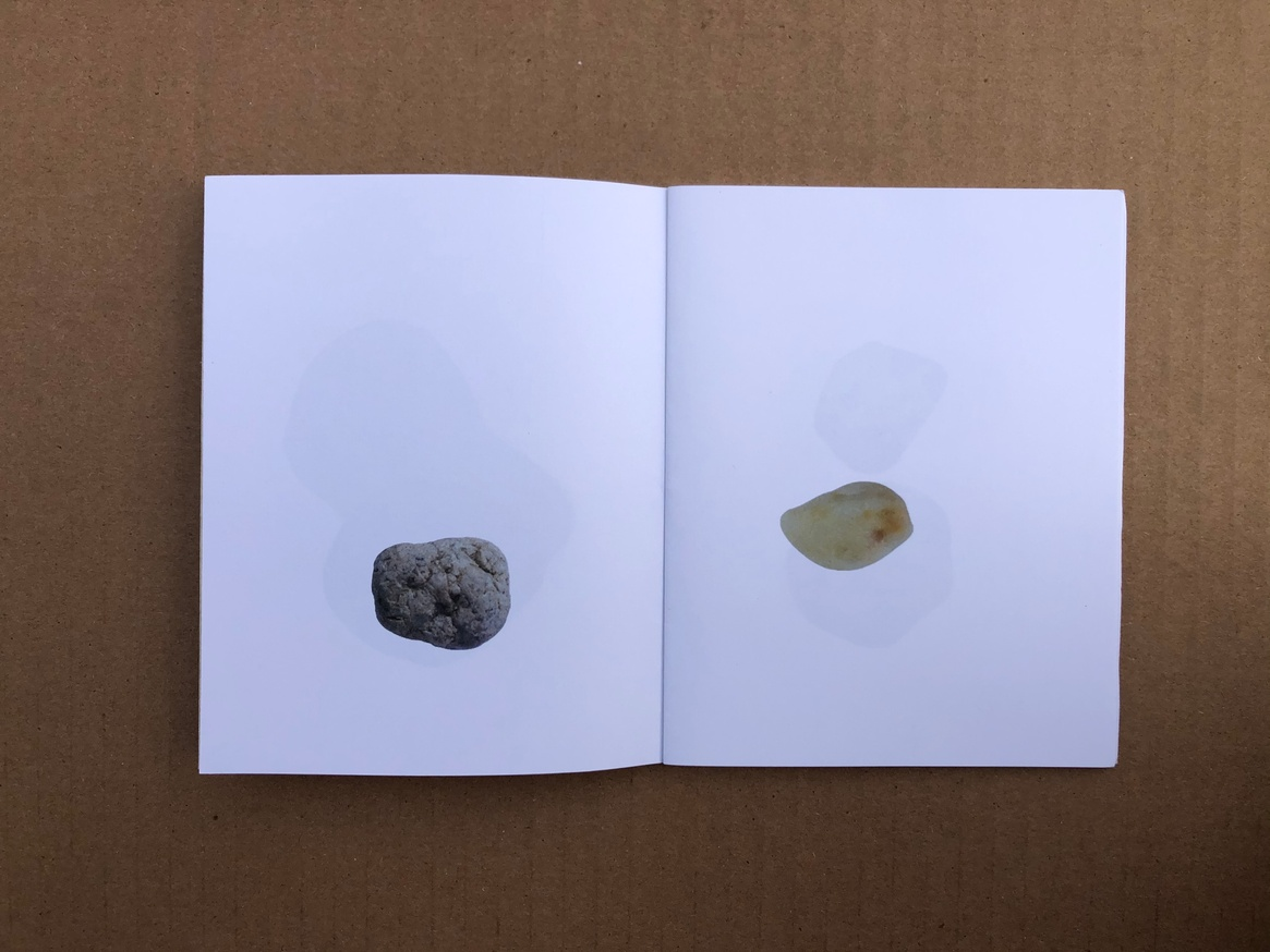 Nineteen Stones from Oak Bluffs thumbnail 2