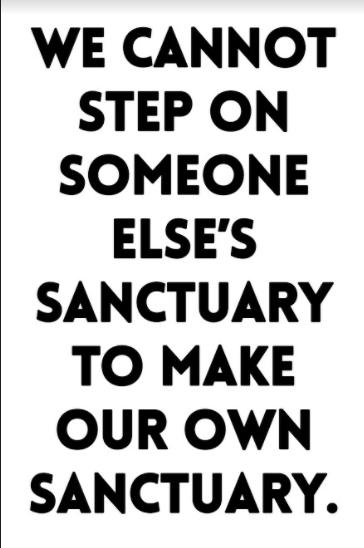 Sanctuary Posters thumbnail 3
