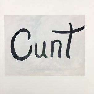 The Cunt Book
