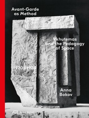 Avant Garde as Method book cover