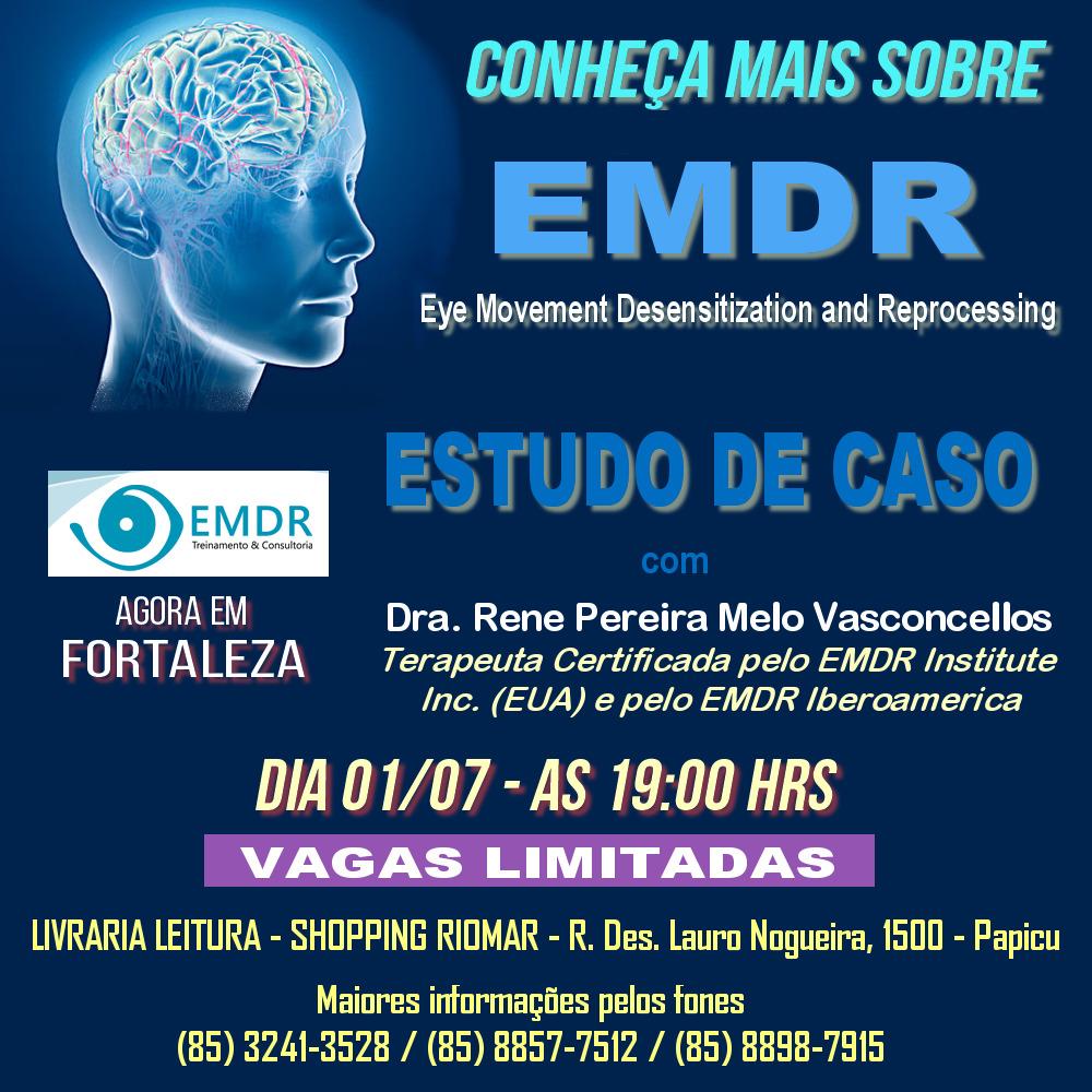 EMDR - ESTUDO DE CASO - TEPT COMPLEXO