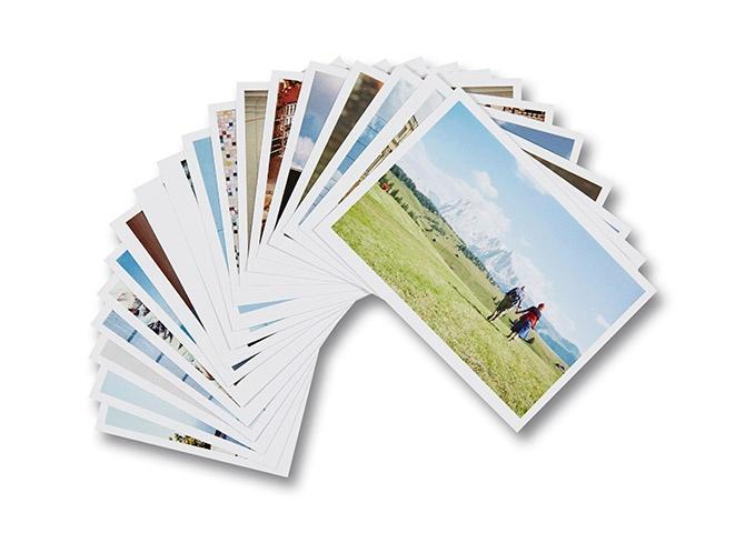 Luigi Ghirri Postcards thumbnail 2
