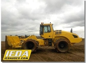 Used 2013 Bomag BC472RB For Sale