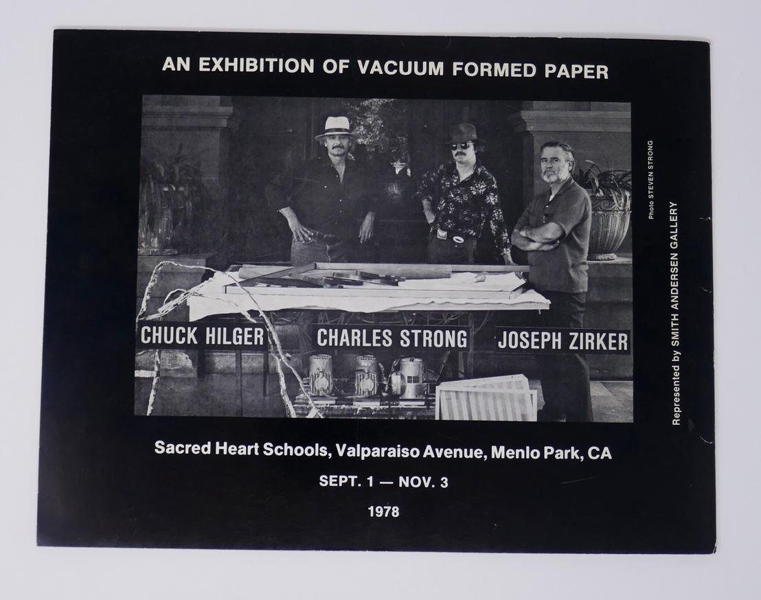 Visual Dialog: The Quarterly Magazine of the Visual Arts thumbnail 5