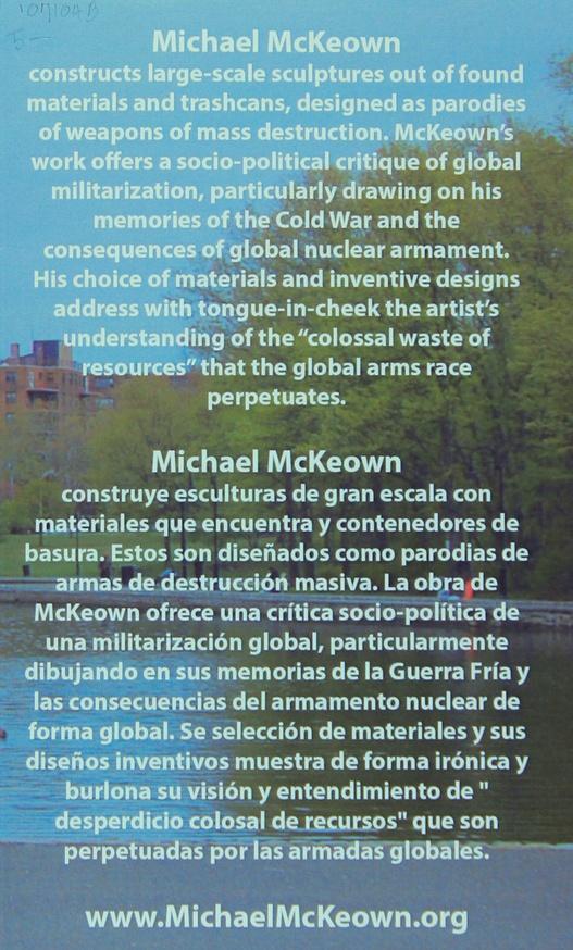 Missile Museum thumbnail 4