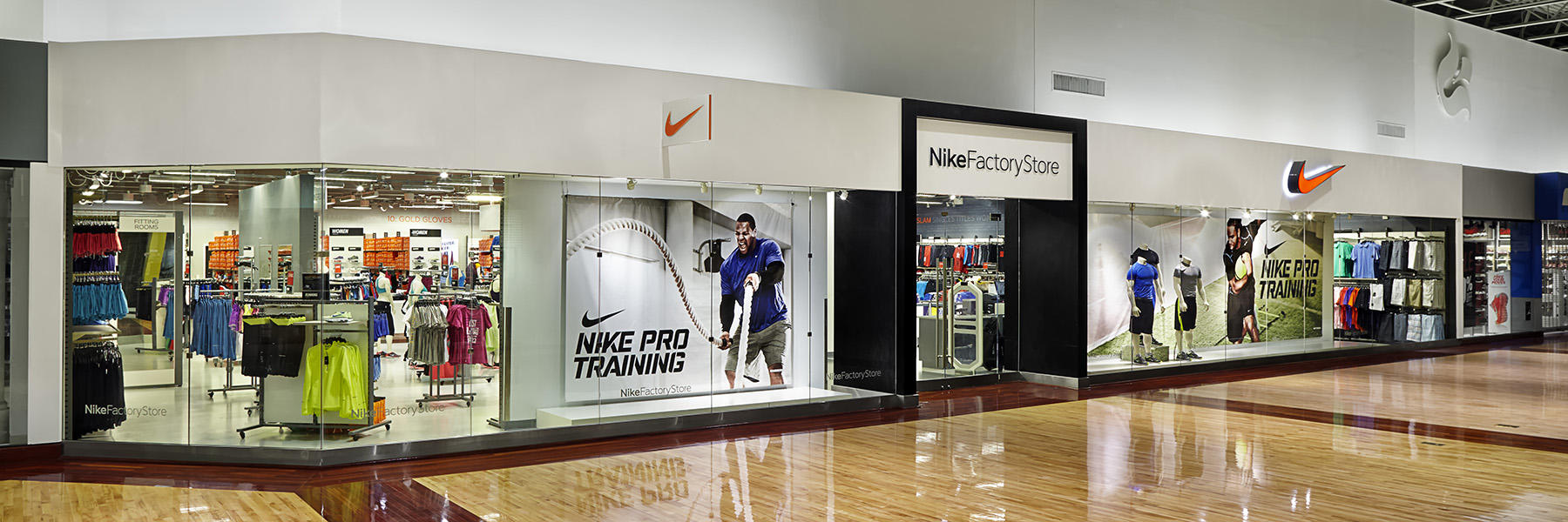 b74c8cd10ea9e Nike Factory Store - Lawrenceville. Lawrenceville