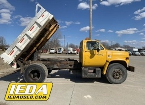 Used 1987 GMC 7000 For Sale