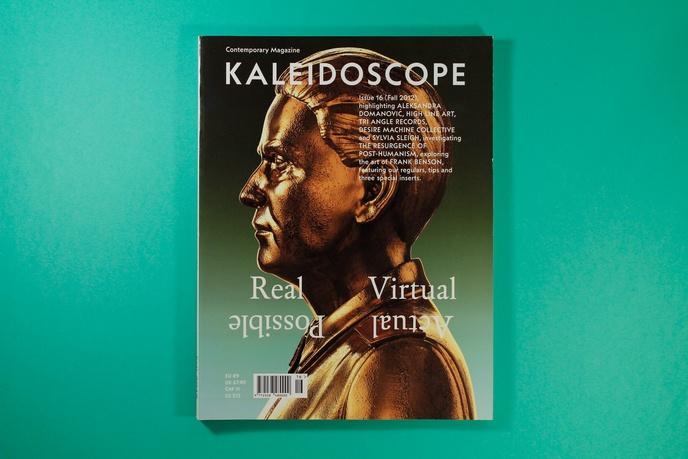 Kaleidoscope thumbnail 2