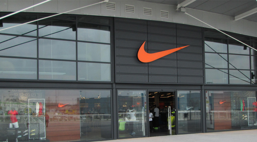 Nike Factory Store Sevilla Airport