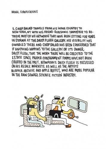mini kuš! #90 (Banal Complications) thumbnail 2
