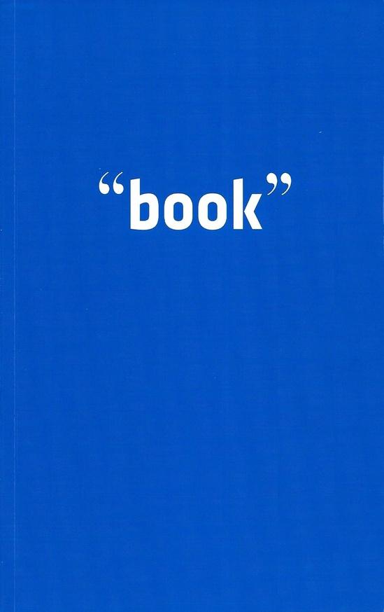 """""""book"""""""