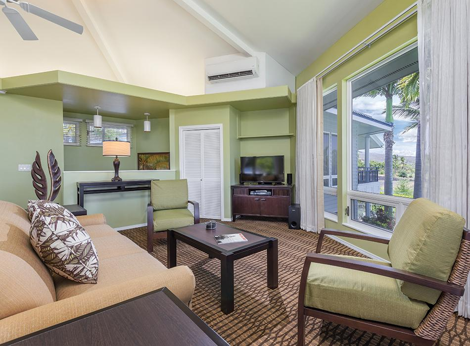 Apartment Mauna Loa 2 Bedrooms 2 Bathrooms photo 16949406