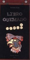 Libro Quemado : Burnt Book