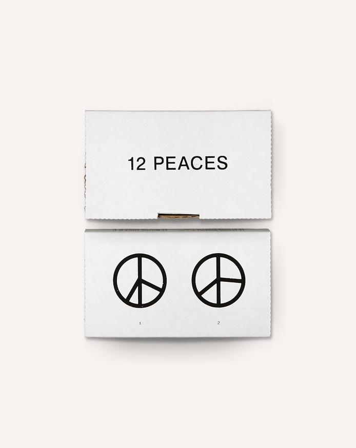 12 Peaces thumbnail 2