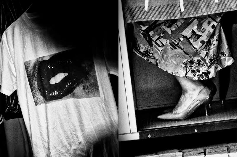 Daido Moriyama: Record 34 thumbnail 9