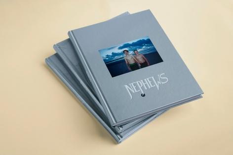 Nephews by Fryd Frydendahl - Book Launch and Conversation