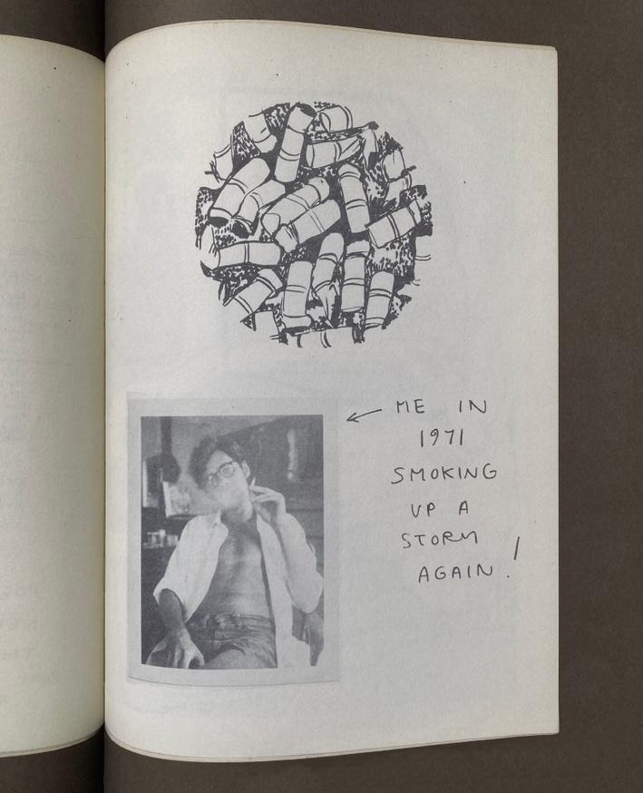 A Joe Brainard Show in a Book thumbnail 7