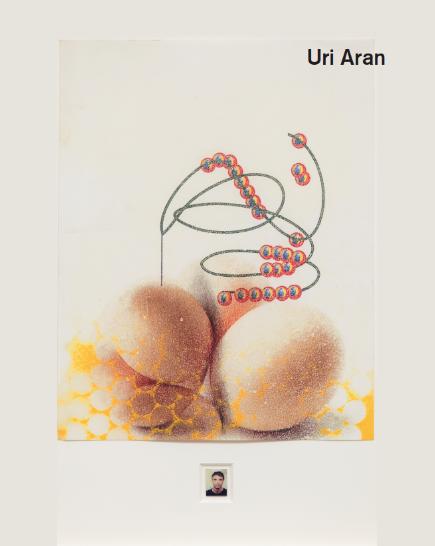 Solo by Uri Aran  - Book launch & discussion with Stuart Comer
