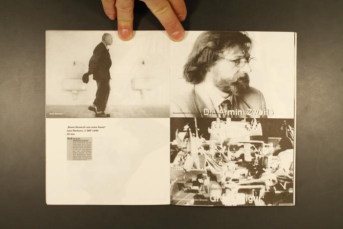 Hohenthal und Bergen Exhibition Catalogue thumbnail 5