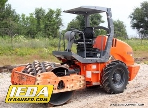Used 2014 Hamm 3205P For Sale