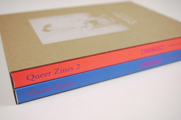 Queer Zines Box Set, Volumes 1 & 2 thumbnail 2
