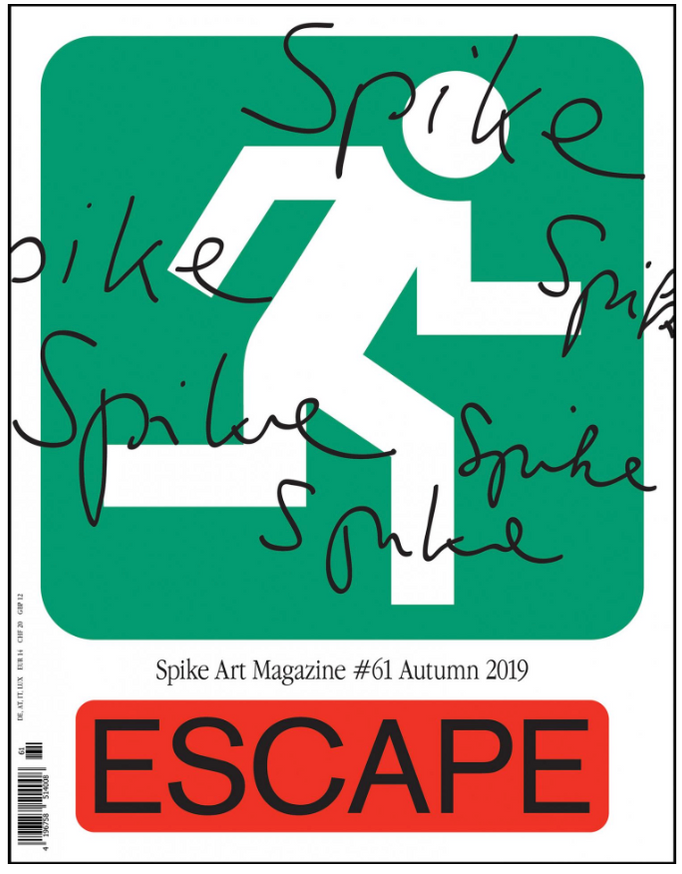 Spike Art Quarterly