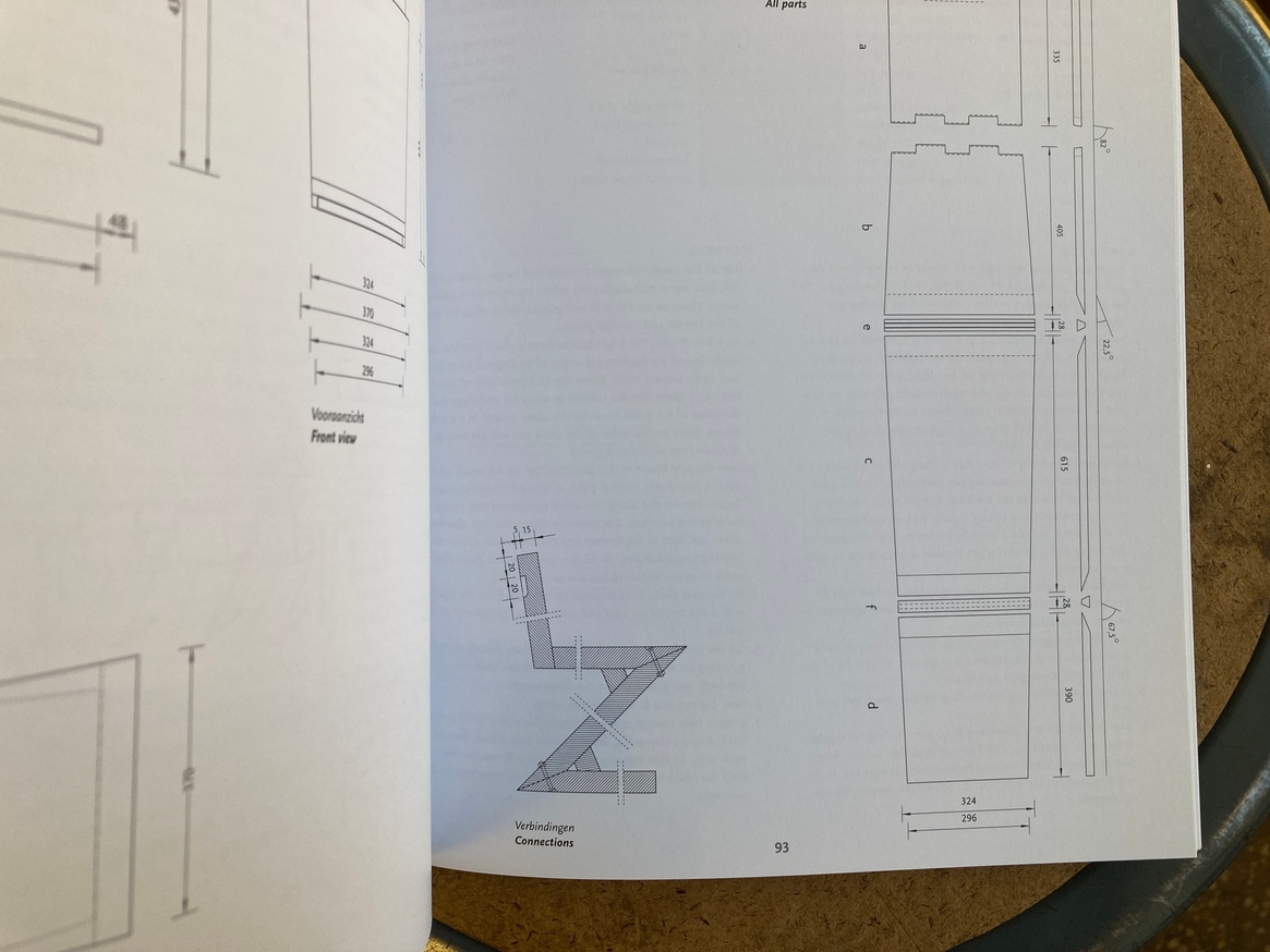 How To Construct Rietveld Furniture thumbnail 7