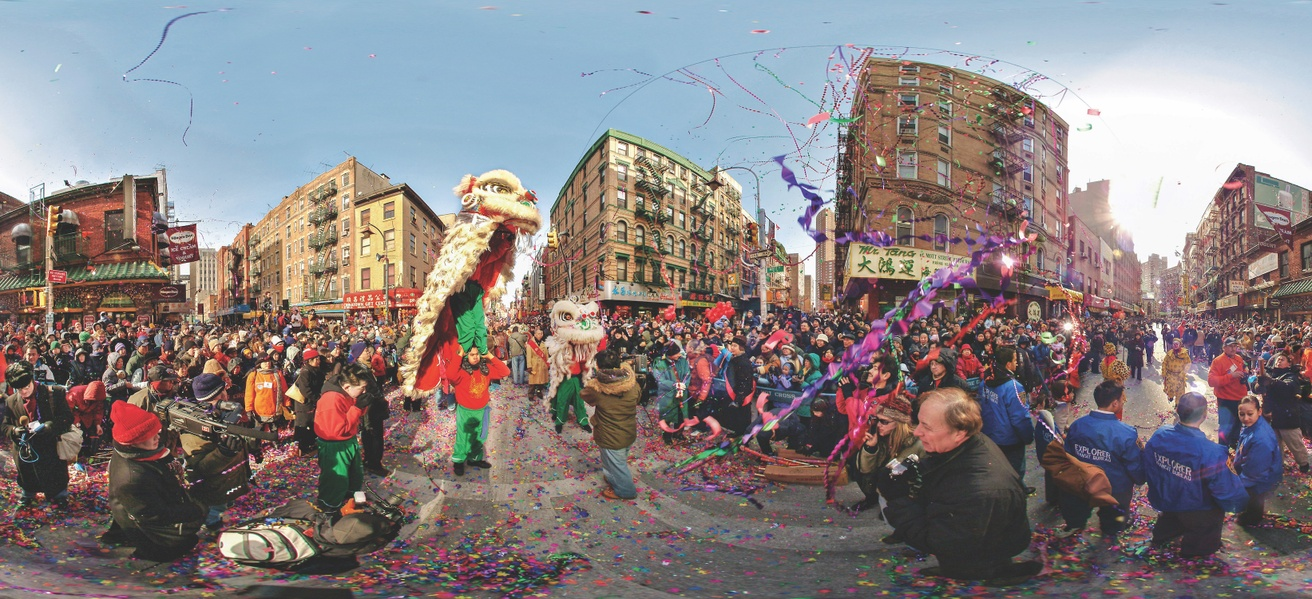 Chinatown: Lens on the Lower East Side thumbnail 3