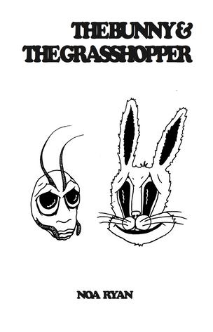 The Bunny & The Grasshopper