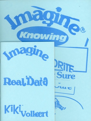 Imagine Real Data