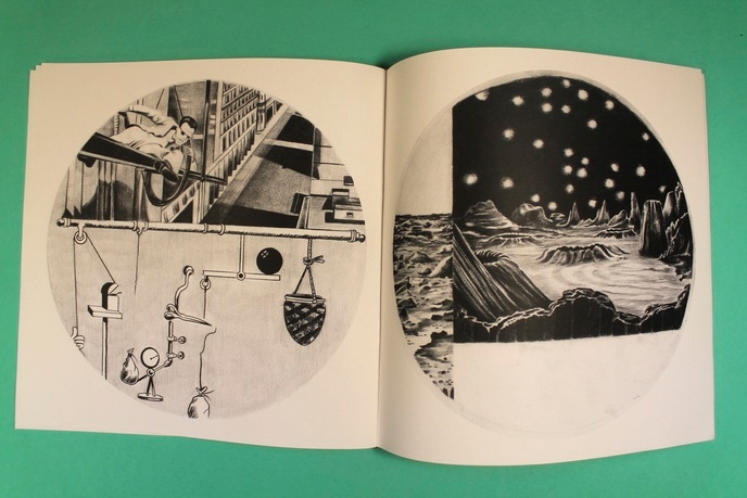 Hippolyte Hentgen : Sentiments Adrift thumbnail 4