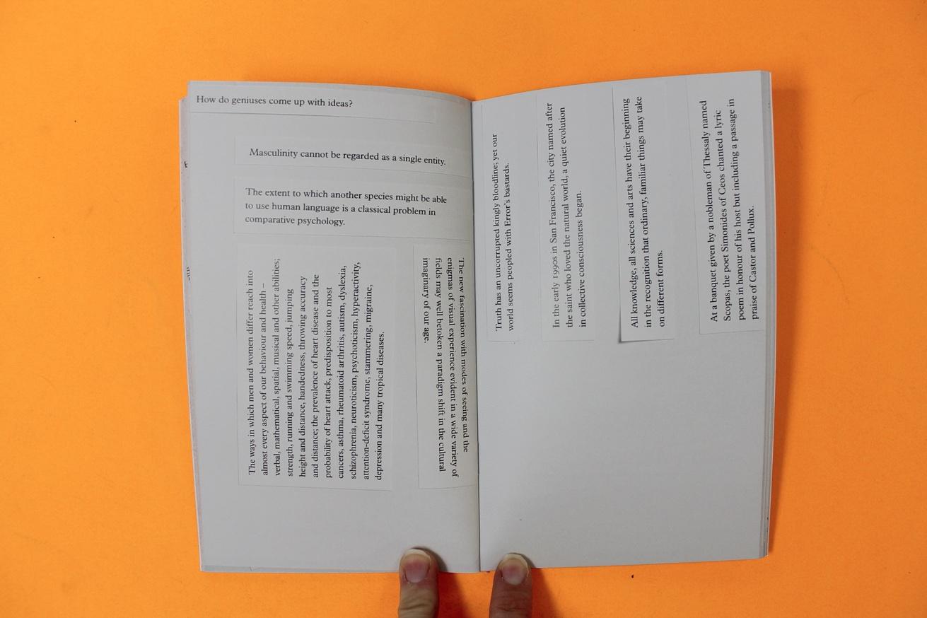 Remaking Freud : First Sentences thumbnail 3