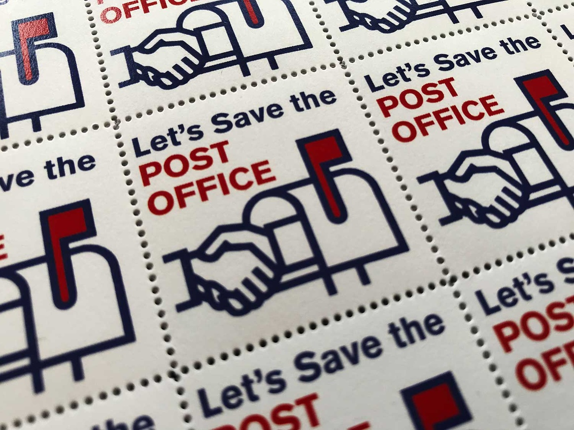 Let's Save the Post Office thumbnail 3