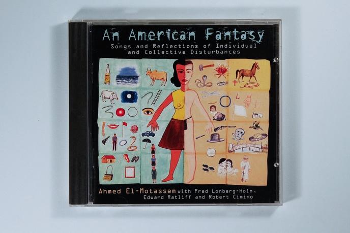 An American Fantasy thumbnail 2