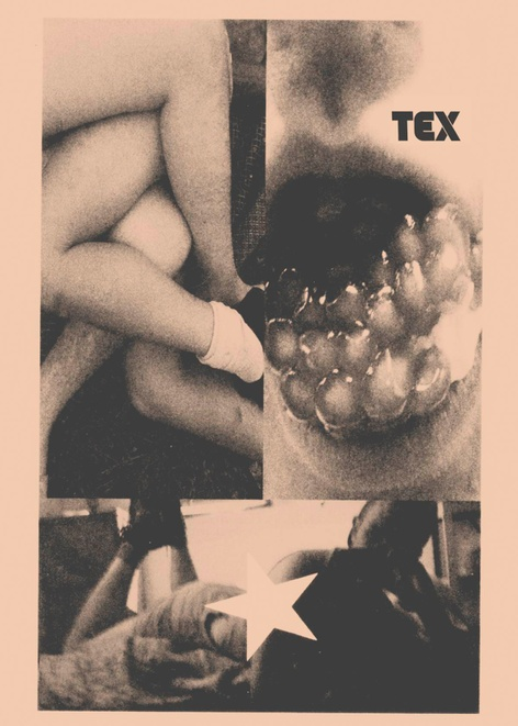 Tex by Beau Rice - Launch and Reading - Published by Penny-Ante Editions