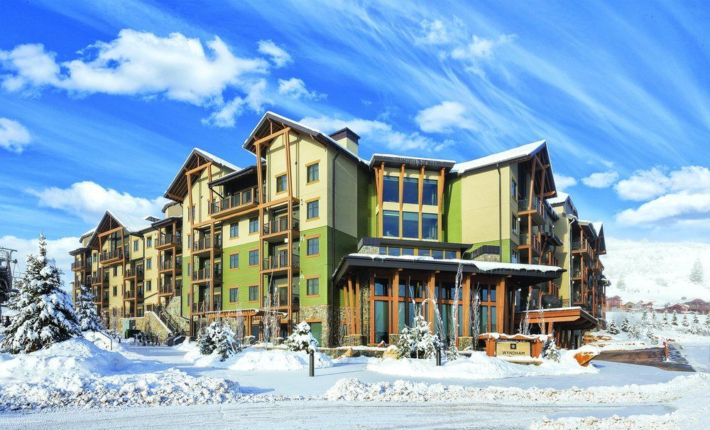 Apartment Park city Resort 3 Bedroom 2 Bath   SKI IN SKI OUT   photo 20365737