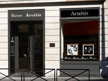 Acuitis Paris Rennes - Prix Appareil Auditif - Audioprothésiste ... eca3c7f531bc