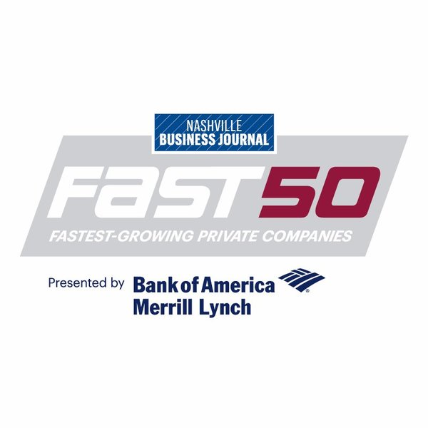Fast 50 presented by Bank of America Merrill Lynch
