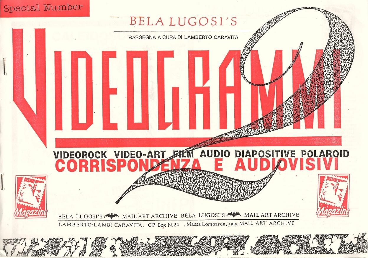 Bela Lugosi's Magazine
