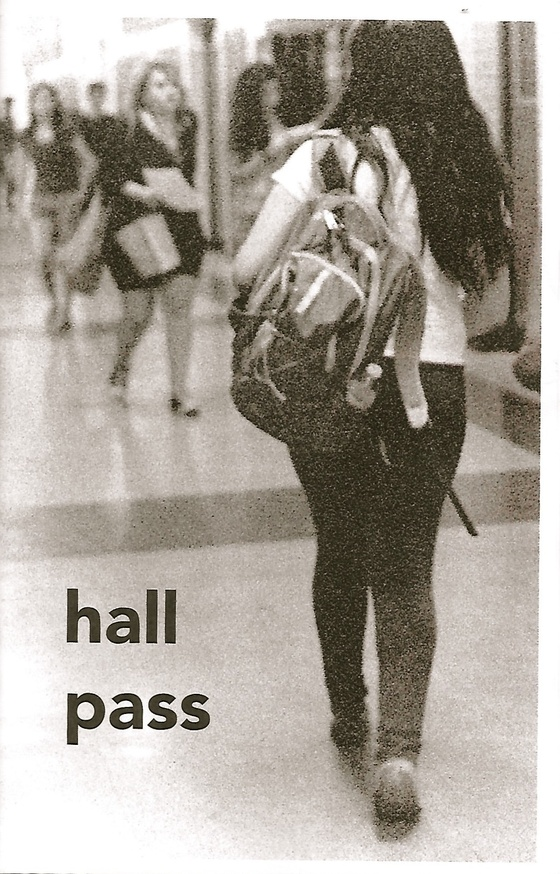 Hall Pass #1 thumbnail 1