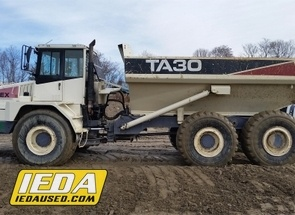 Used 2002 Terex TA30 For Sale