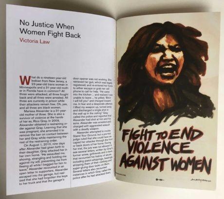 Take Back the Fight thumbnail 4