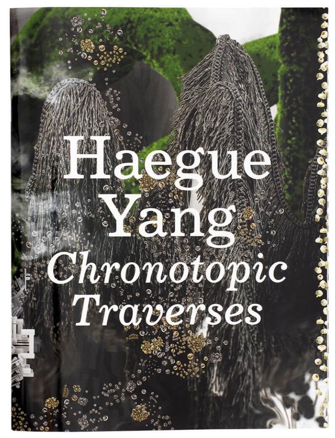 Chronotopic Traverses / Traversée Chronotopique