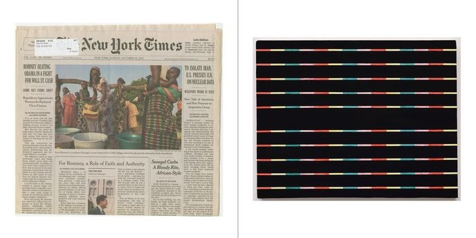 Front Pages with Pictures of Women : The New York Times thumbnail 4