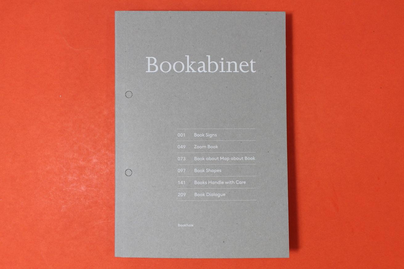 Bookabinet thumbnail 2