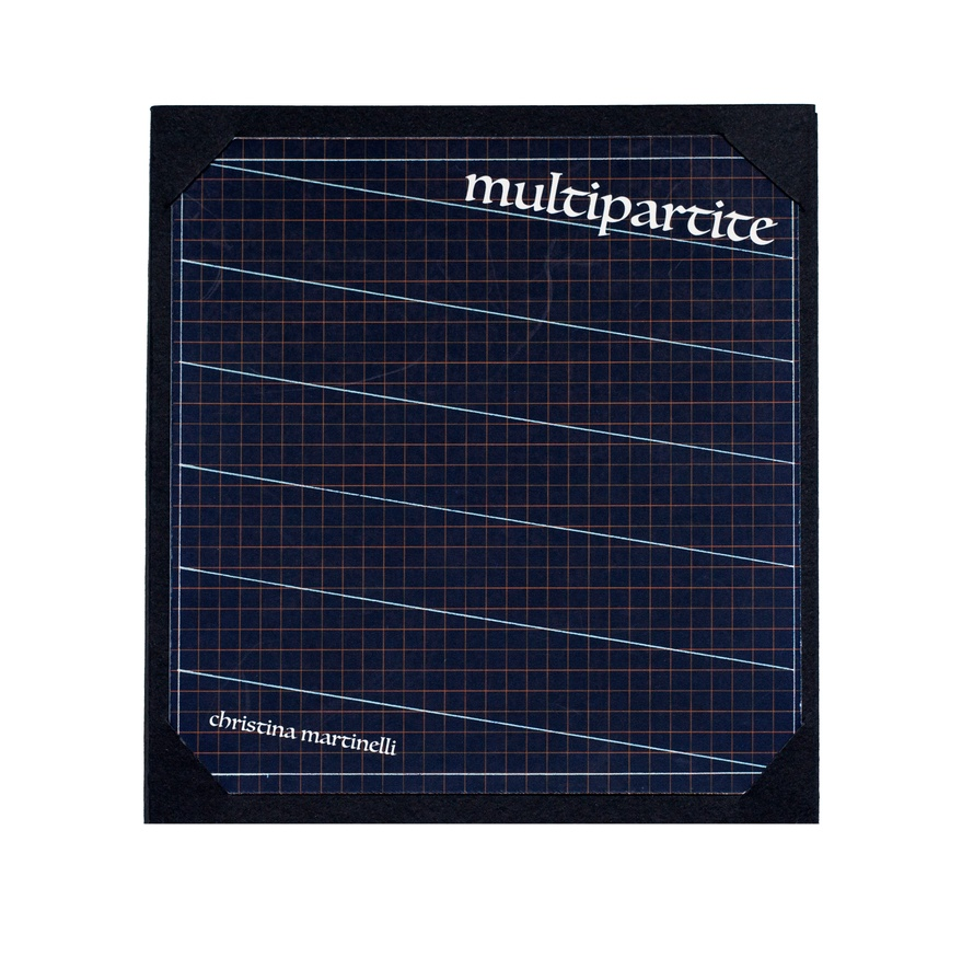Multipartite