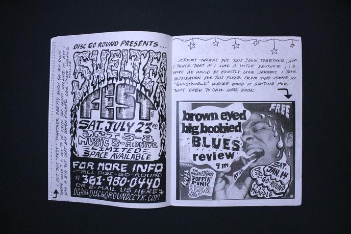 Flyer Zine thumbnail 4