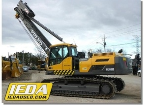 Used 2012 Volvo PL3005D For Sale
